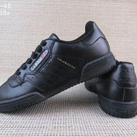 DCCKIJG Adidas Originals Powerphase Yeezy Casual Sports Shoes H-A36H-MY