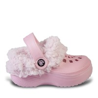 Toddlers' Fleece Dawgs - Soft Pink with Pink (Special Offer)