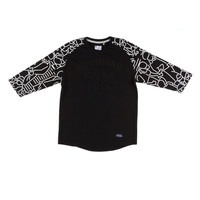 Corner Raglan – Play Cloths