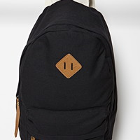 Classic Canvas Backpack