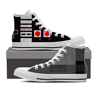 Retro Gaming Shoes