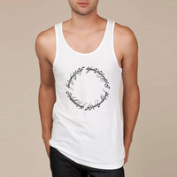 Lord of the Rings Tank Top