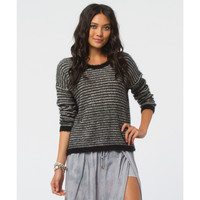 Billabong Women's Late For Luv Sweater