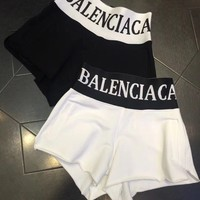 Balenciaga  Sports Running Shorts