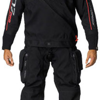 Image for Waterproof D7PRO ISS Trilam Front-Entry Drysuit Small