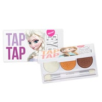 PERIPERA, Tap Tap 3 Eyes Eye-shadow 'Frozen' Limited Edition