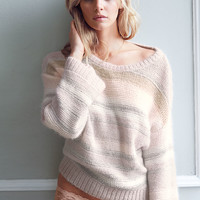 Boxy Sweater - Victoria's Secret
