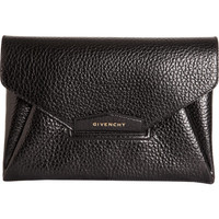 Givenchy Antigona Envelope Clutch at Barneys.com