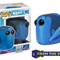 POP! DISNEY 192: FINDING DORY - DORY