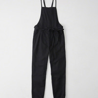 Womens Overall Jumpsuit | Womens Dresses & Rompers | Abercrombie.com