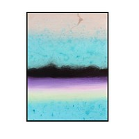 Polychrome Abstract Wall Art | Liang & Eimil Flow II