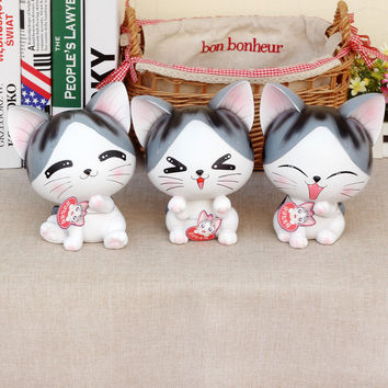 Cats Creative Decoration Home Gifts Home Decor [6282399174]