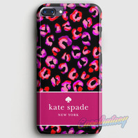 Kate Spade New York Floral iPhone 7 Plus Case | casefantasy