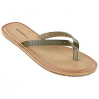 O'Neill - Cyprus Sandals | Olive