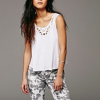 Free People Womens Lolita Tank