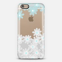 Daisy Dance iPhone 6 case by Micklyn Le Feuvre   Casetify