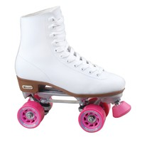 Chicago Women's Rink Skate (Size 5), White