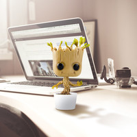 Guardians of the Galaxy Dancing Groot Action Figure