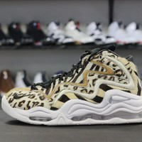 spbest Nike x Kith Air Pippen 1 Chimera Animal Print