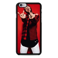 Post Malone Red iPhone 6 / 6S Case