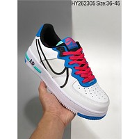 Nike Air Force 1 '07 LV8 cheap Men's and women's nike shoes