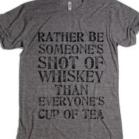 Athletic Grey T-Shirt | Fun Country Southern Shirts