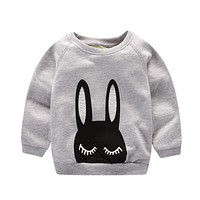 Kids Rabbit Sweatshirt
