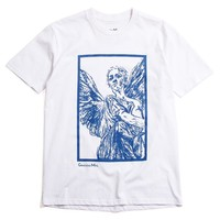 Fly Away Capsule T-Shirt White
