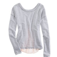 Aerie Ballet Back Top | Aerie for American Eagle