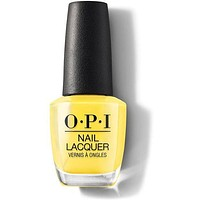 OPI Nail Lacquer - I Just Can't Cope-acabana 0.5 oz - #NLA65