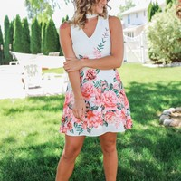 Sunshine Seeker Dress