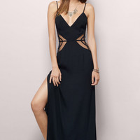 Get A Hold Of Me Maxi Dress $38