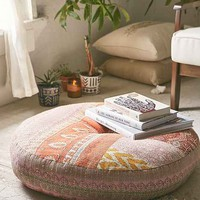 Magical Thinking Adar Floor Pillow