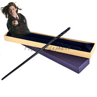 Metal Core Ginny Weasley Magic Wand/ Harry Potter Magical Wands/Quality Gift Box Packing-Best Christmas Gift