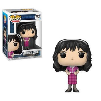 Veronica Lodge Funko Pop! Television Riverdale Dream Sequence