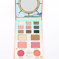 The Balm Voyage Vol. 2 Face Palette