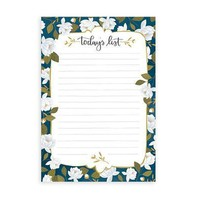 Raleigh Floral Notepad