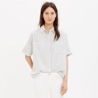 Courier Shirt in Stripe