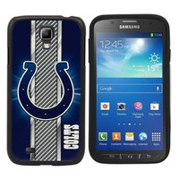 Indianapolis Colts Galaxy S4 Cellphone Case