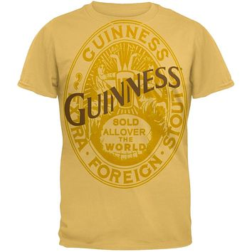 Guinness - World Wide T-Shirt