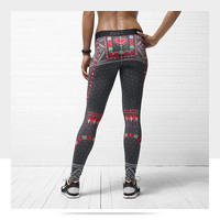 Check it out. I found this Nike Pro Oslo Glow Printed Women's Tights at Nike online.