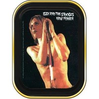 Iggy Pop Stash Tin