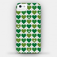 Weed Heart Case