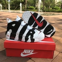 Nike Air More Uptempo AIR 414962-105 Size US7-12