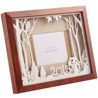 Forest Holiday Frame - 4x6