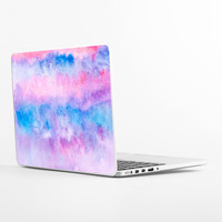 Romantic Sky Laptop Skin