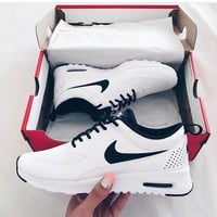 Tagre™ Nike Air Max Thea Print Casual Sports Shoes
