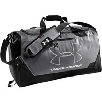 Under Armour Hustle Storm Medium Duffle Bag - Dick's Sporting Goods