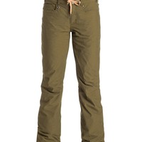 Woodrun Snow Pants 889351148285 | Roxy