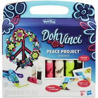 DohVinci Peace Project at Joann.com